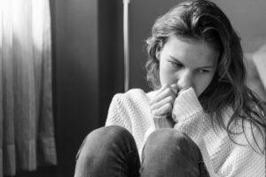 Friedemann Schaub Anxiety Test