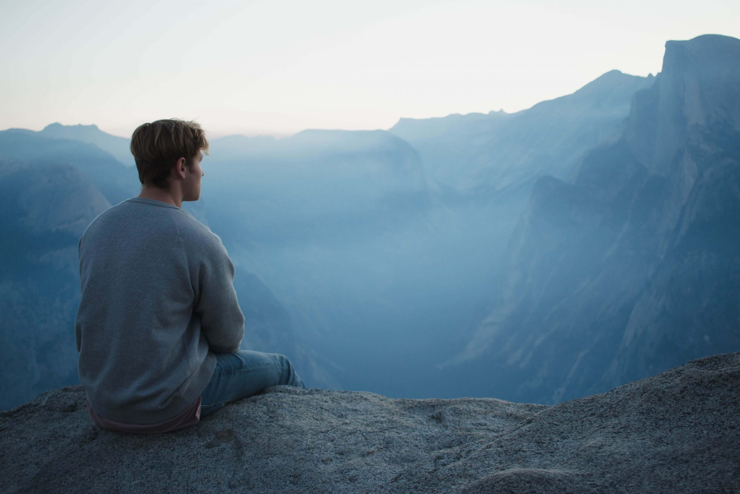 lifestyle meditation and exercise helps with anxiety