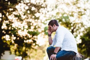 Dr. Friedemann helps overcome intrusive thoughts