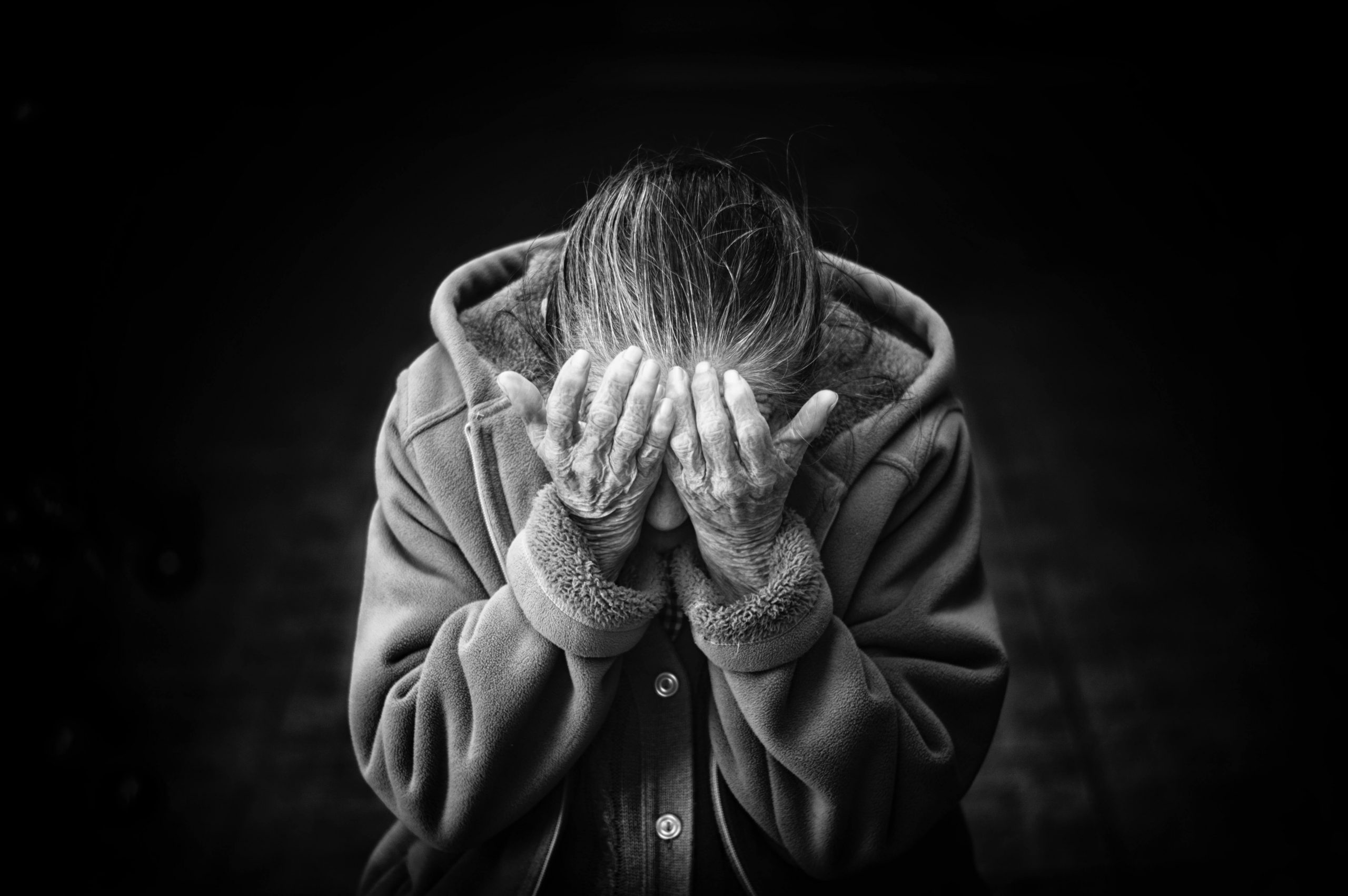 Dr. Friedemann discusses how to manage grief and loss