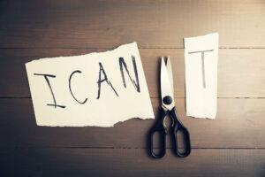 self-esteem, self-confidence