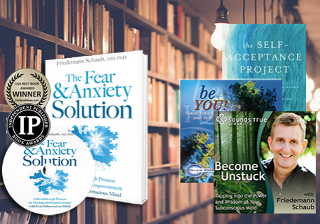 Dr. Friedemann Schaub books and CDs